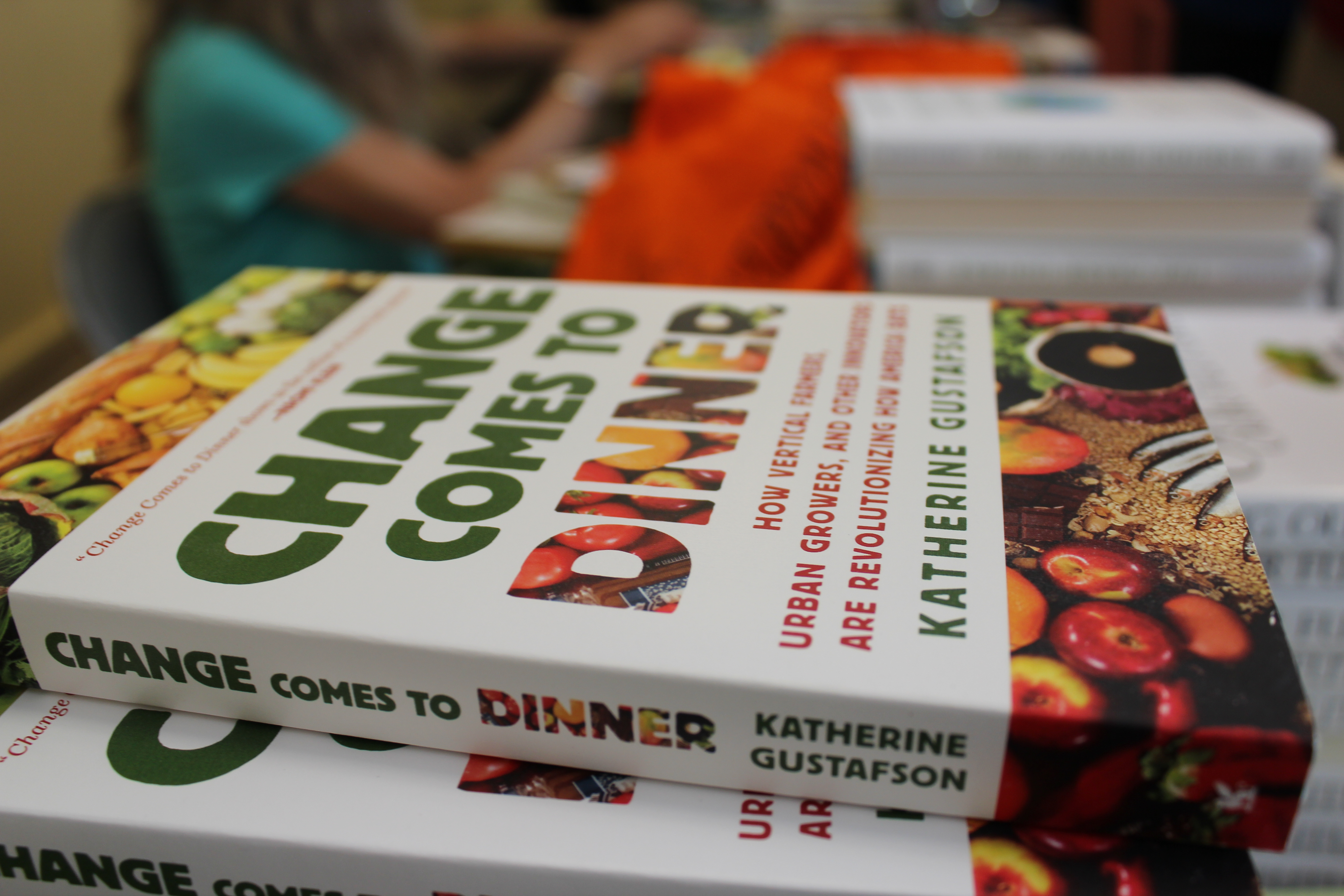 Farm to Table: Friday Morning Opening Plenary