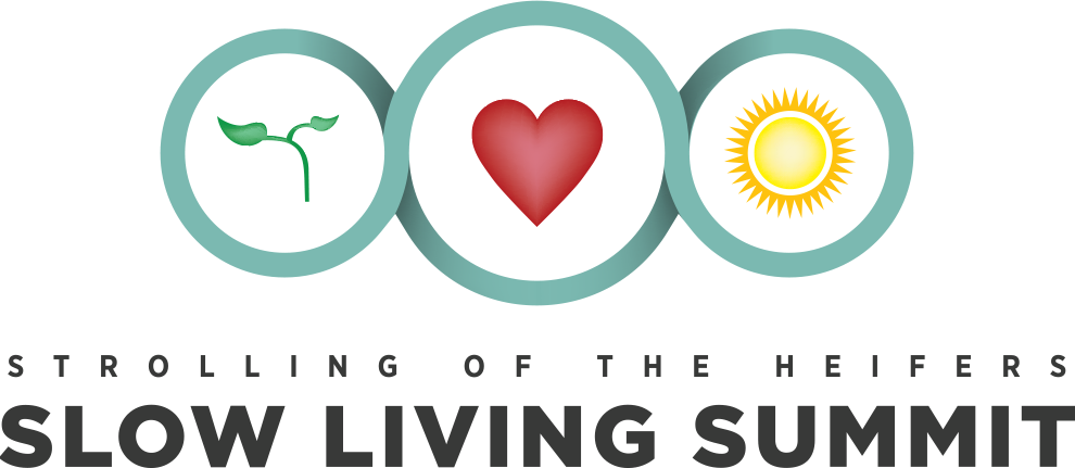 Slow Living Summit – The Future of Women in Food Entrepreneurship