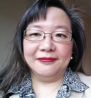 Christine Ng, Ph.D.