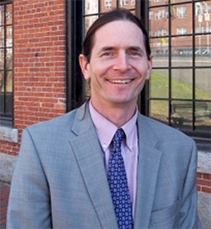 VT Lt. Gov. David Zuckerman