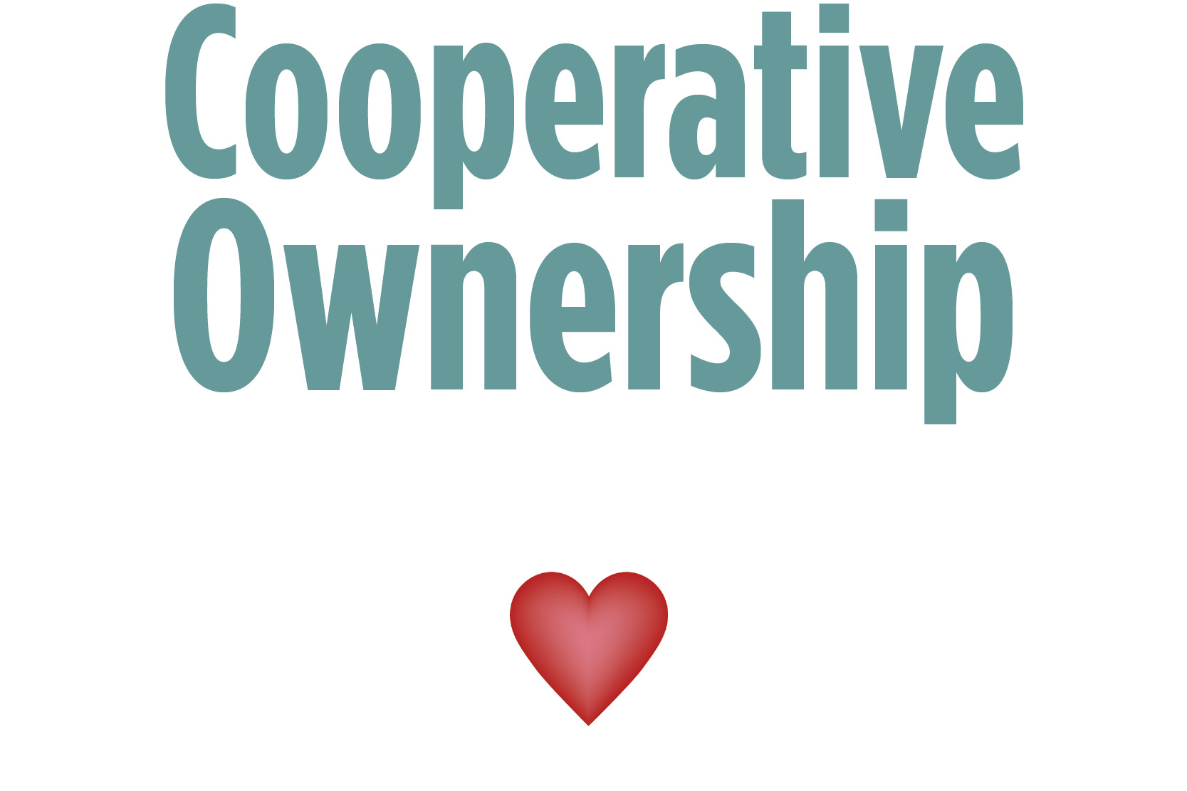 Cooperative Ownership